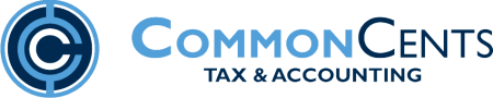 Common Cents logo